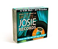 Only the Best of Josie Records