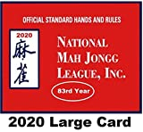 Mah Jong Cards Review and Comparison