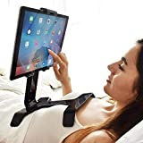 TSTAND Tablet Stand - Holder for Bed - Multi-Use, Universal - Compatible with all iPad models 7…