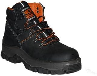 Hombre esNo Trabajo De Para Calzado Risk Zapatos Amazon rCoedxB