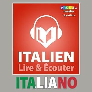 Couverture de Italien - Guide de conversatio: Lire et Écouter