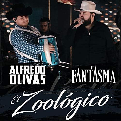 Alfredo Olivas & El Fantasma