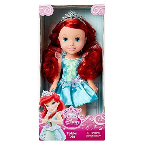 Disney Princess Explore Your World Ariel Doll Large Toddler Jakks Pacific Import 78846