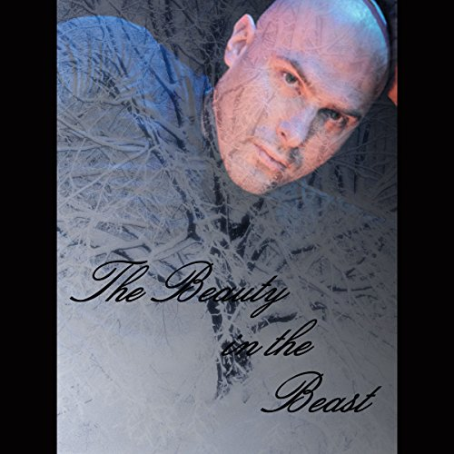 The Beauty in the Beast audiobook cover art
