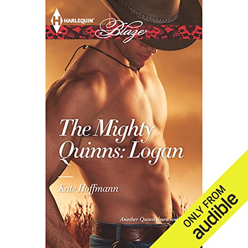 The Mighty Quinns: Logan  By  cover art