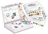 Agenda De Comunicación Visual Imantada: Comunicación Tarjetas Vocabulario visual imantado (Niños de 3 a 5 años Educación Infantil y Educación Especial)