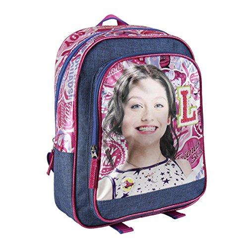 Soy Luna 2100001834 Mochila Infantil