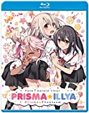 Fate / Kaleid Liner Prisma Illya Prisma Phantasm [Blu-ray]