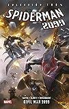 Spiderman 2099 5. Civil War 2099