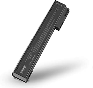【PSE認証済み】HP エイチピー EliteBook 8760w ブラック 6600mAh In Fashion 高性能 ノートPC 互換バッテリー
