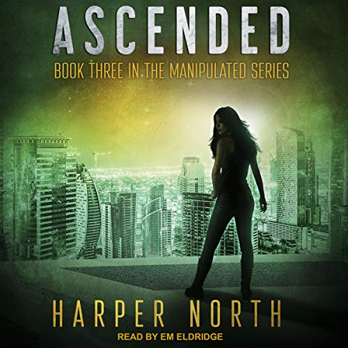 Ascended cover art