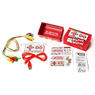 Makey Makey an Invention Kit for Everyone from JoyLabz - Hands-on Technology Learning Fun for Kids - STEM Toy - 1000s of Educational Engineering and Computer Coding Activities - Ages 8 and Up