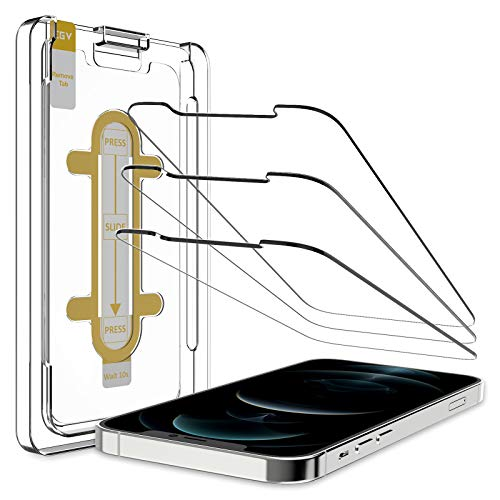 Protector Cristal Templado Iphone 12 Pro protector cristal templado iphone 12  Marca EGV
