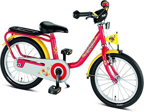 Puky Kinderfahrrad Kinderrad Z6 Rot 4213