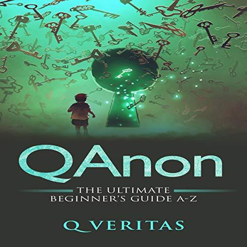 QAnon Titelbild