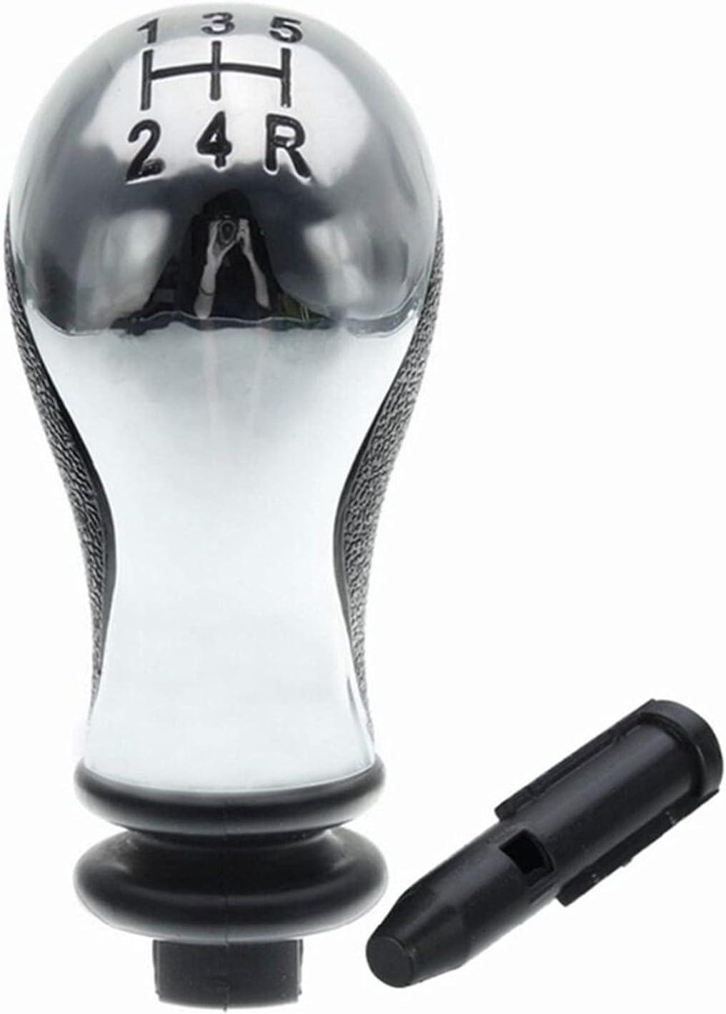 IJEOKDHDUW 5-Speed Miami Mall Gear Cheap super special price Shift Knob Stick Compatible C with Lever