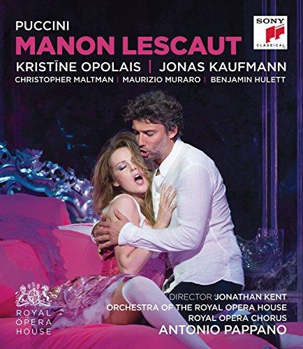 Puccini: Manon...