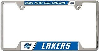 gvsu license plate frame