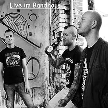 Live im Bandhaus