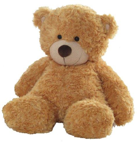Aurora, 12775, Bonnie Honig Teddybär, 23cm,Plüschtier, braun