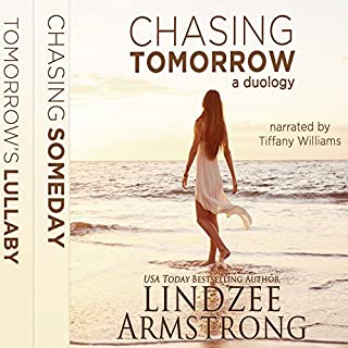 Chasing Tomorrow Box Set: Chasing Someday, Tomorrow's Lullaby audiobook cover art