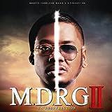 Ghetto Fabulous Gang la Mort du Rap Game Vol 2'