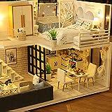 Immagine 2 gudoqi miniatura casa delle bambole