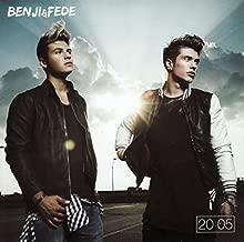 0.836805556 by Benji & Fede