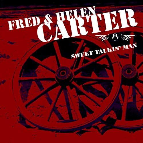 Fred Carter & Helen Carter