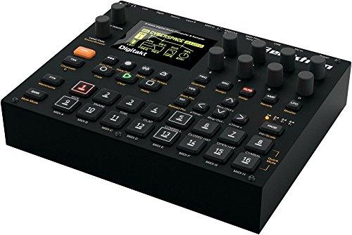 Elektronエレクトロン/DigitaktDDS-8デジタル・ドラムマシン