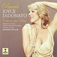 Rossini: Colbran, The Muse by Joyce DiDonato (2009-10-06)