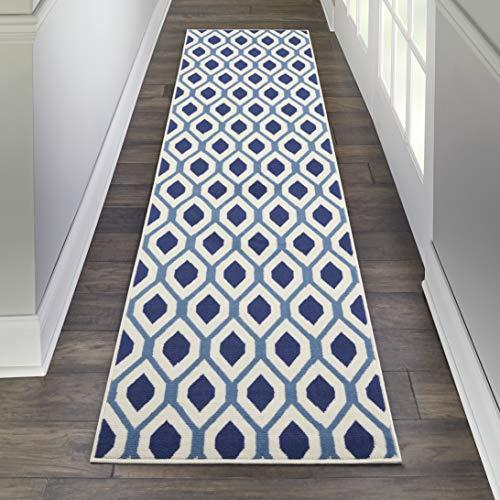 Marca de Amazon - Movian Mesta, alfombra rectangular, 228,6 de largo x