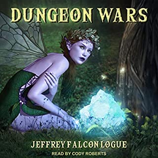 Dungeon Wars     Dungeon Wars, Book 1              Written by:                                                                                                                                 Jeffrey