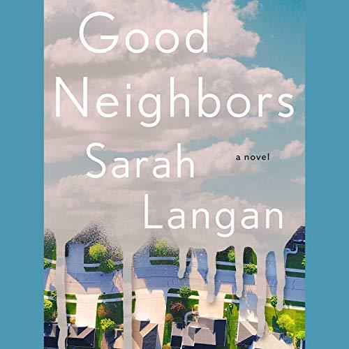 Good Neighbors cover art