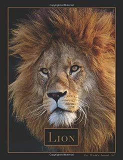 Lion: Journal