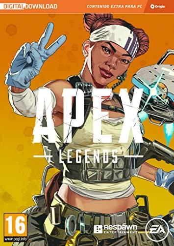 Apex Legends Lifeline Edition Lifeline   Codice Origin per PC