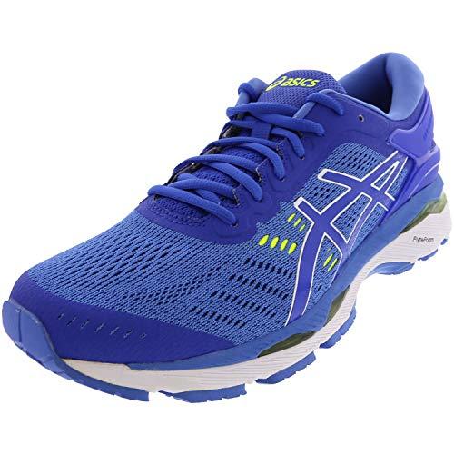 ASICS Damen Womens Gel-Kayano 24 Laufschuh, Blau Lila/Regatta Blau/Weiß, 37 EU