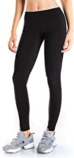 warm running tights ladies
