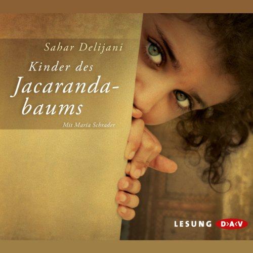 Kinder des Jacarandabaums audiobook cover art