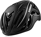 Road Bike Helmets Review and Comparison