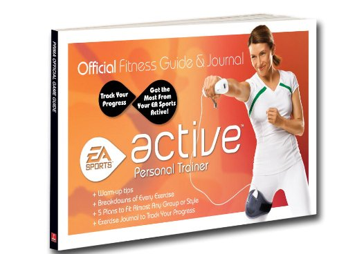 EA Sports Active: Prima Official Game Guide: Prima's Official Guide