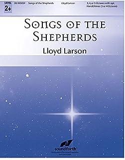 Songs of the Shepherds