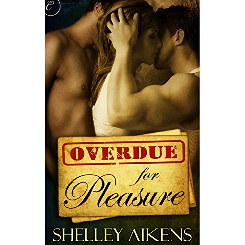 Overdue for Pleasure audiobook cover art