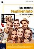 FRANZIS Das perfekte Familienfoto, Bildbearbeitungssoftware|1|3 Geräte|-|Für Windows 10/8.1/8/7/Vista|Disc|Disc
