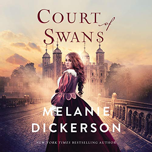 Court of Swans  By  cover art