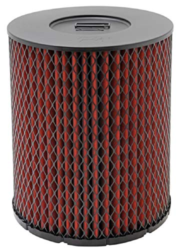 K&N Engine Air Filter: High Performance, Premium, Washable, Industrial Replacement Filter, Heavy Duty: 38-2013S