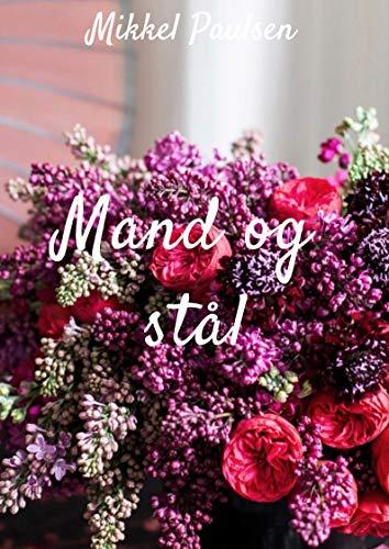 Mand og stål (Danish Edition)
