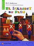 El Soldadet De Plom. Material Auxiliar. Educacio Primaria (Col.lecció Pinyata Aitana) -...