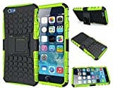 FinestBazaar Shockproof Builder Defender Tough Hard Heavy Duty Armour Back Case Cover Pouch