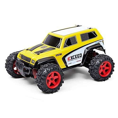 Suspensión fuera de carretera Modelo Niños Drift niños de juguete vehículo eléctrico de alta velocidad en las cuatro ruedas del coche del control remoto regalos Aire libre Beach Buggy Boys Toy Regalo